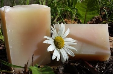 The Benefits of Handmade Soap