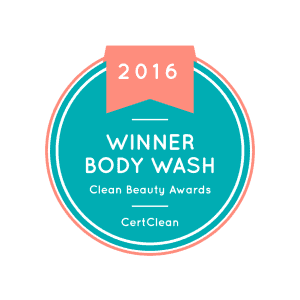 Body Wash Winner