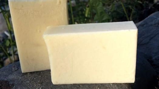 quit buggin me handmade soap